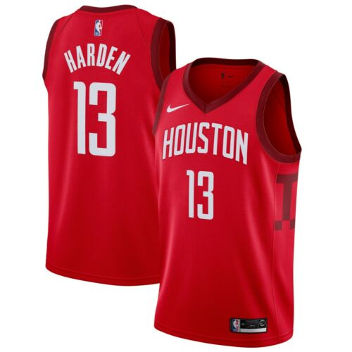 James Harden #35 Todas las equipaciones Houston Rockets NBA