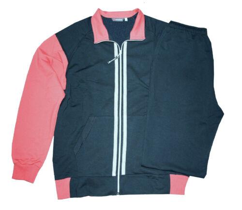 M Schneider Sportswear Herren Anzug Trainingsanzug REHA Fitness Gr 50