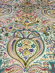 Lee-Jofa-Upholstery-Fabric-Costes-Italian-Paisley-Print-2-4-yds-QU