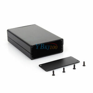 PCB Instrument Box Enclosure Electronic Project Case DIY 80*50*20mm ...