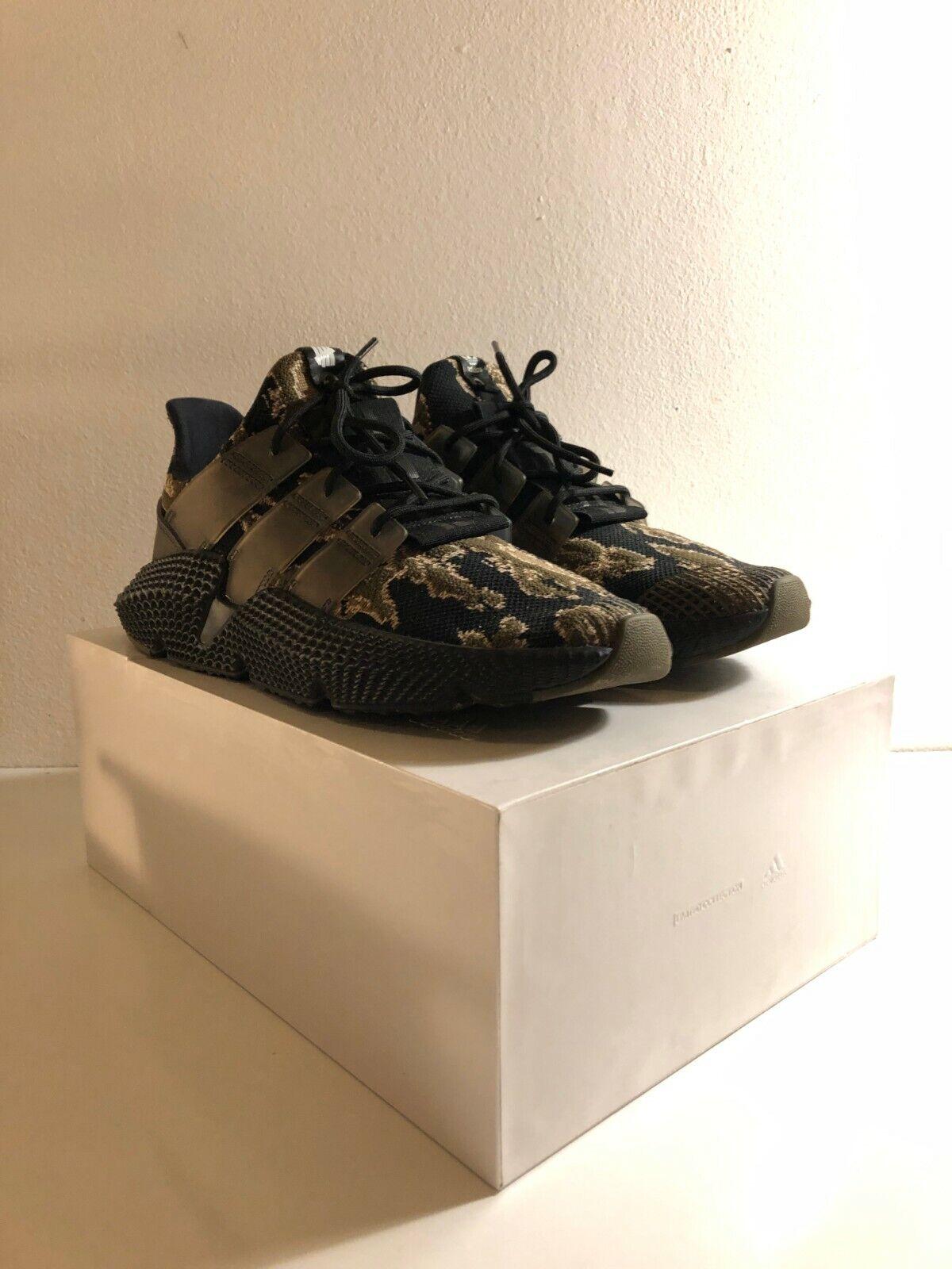 Adidas Consortium x UNDFTD (Undefeated) Prophere Tiger Camo US 11 UK 10 1 2 EU 4