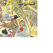 SANDROSE: Sandrose (1972); from France; with Mellotron; like Analogy LION CD Neu