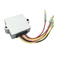 Replace 830179 830179-2,830179A2,40-275HP Moligh doll 6 WIRE Voltage Regulator Rectifier 12 Volt for Mercury Mariner Outboard