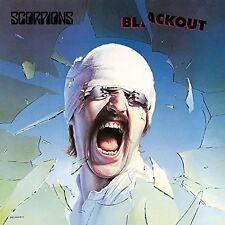Scorpions - Blackout: 50th Band Anniversary [New CD] Hong Kong - Import