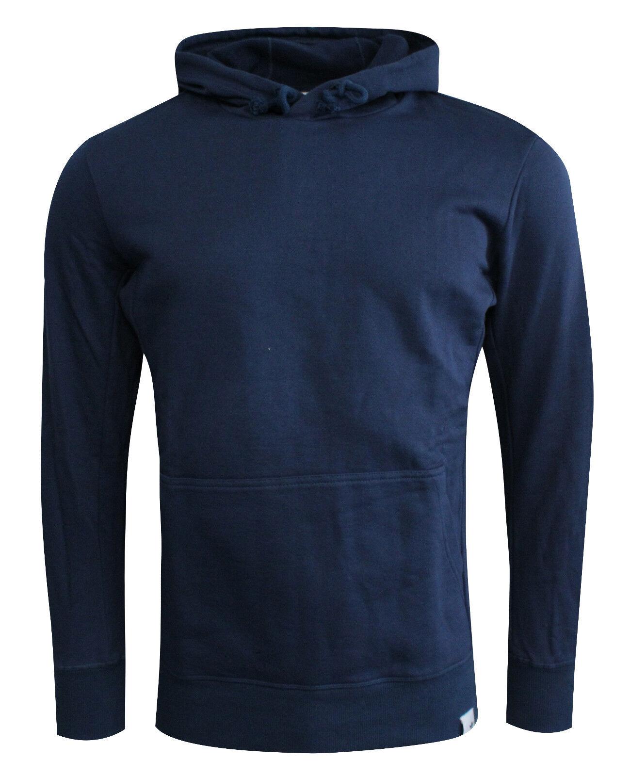 Adidas Originals Xbyo Sudadera  para Hombre Manga Larga Suéter con Capucha Azul  precios al por mayor