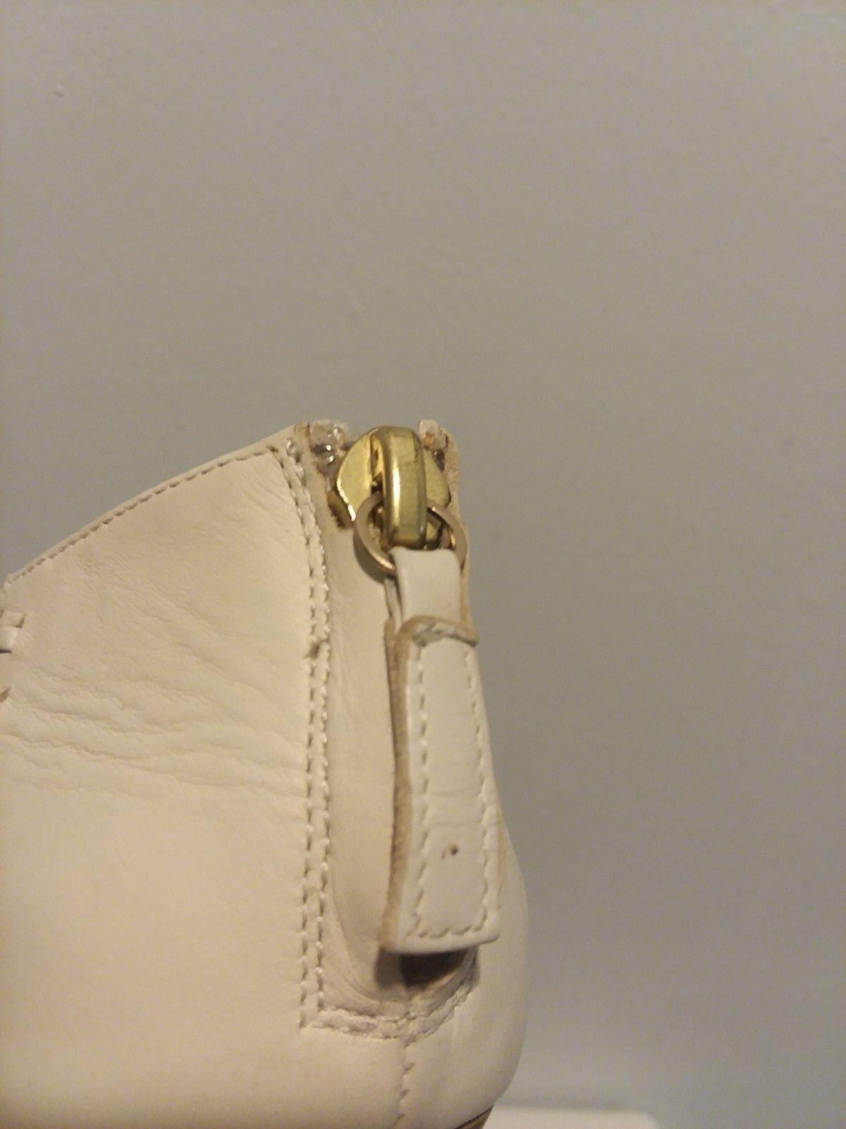 POLLINI , Leder, Made in ITALY,  Leder, , size-37 8764ea