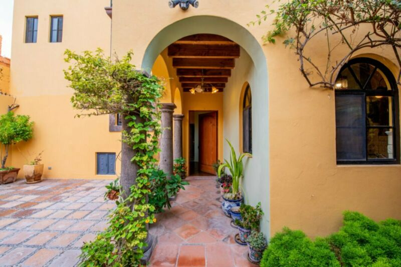Casa en Venta, San Miguel de Allende, Guanajuato
