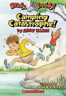 Camping Catastrophe! by Abby Klein (Paperback / softback, 2008)