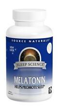 Source Naturals Melatonin 2.5 mg 240 Peppermint Lozenges