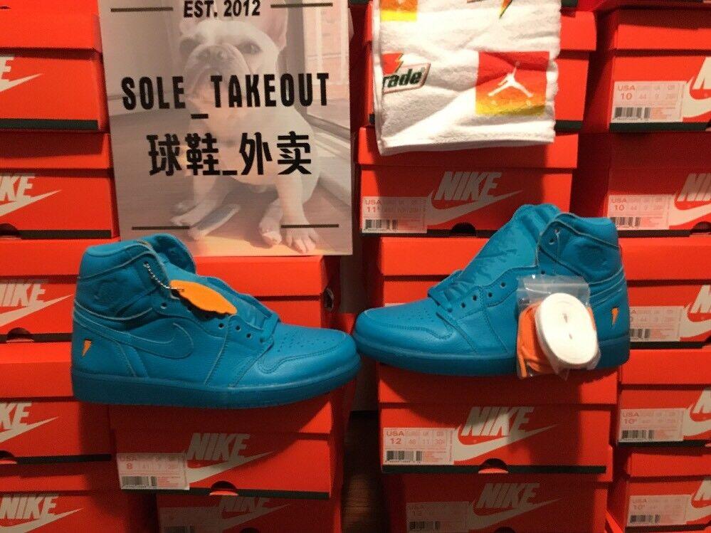 Nike Air Jordan 1 Retro I High