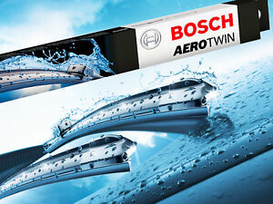 Bosch Aerotwin Scheibenwischer Wischerblätter AM466S Alfa Romeo Fiat Ford Opel