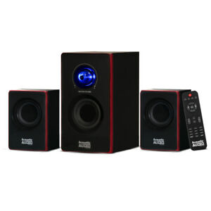 Acoustic-Audio-Bluetooth-Home-2-1-Speaker-System-for-Multimedia-Laptop-Computer
