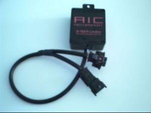 Agila 1,0 58 Boitier Additionnel Tuning Box Power Chip Petrol Essence Qualité SupéRieure (En)