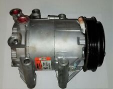A//C Compressor-CVC Compressor Assembly UAC fits 05-13 Chevrolet Corvette 6.2L-V8