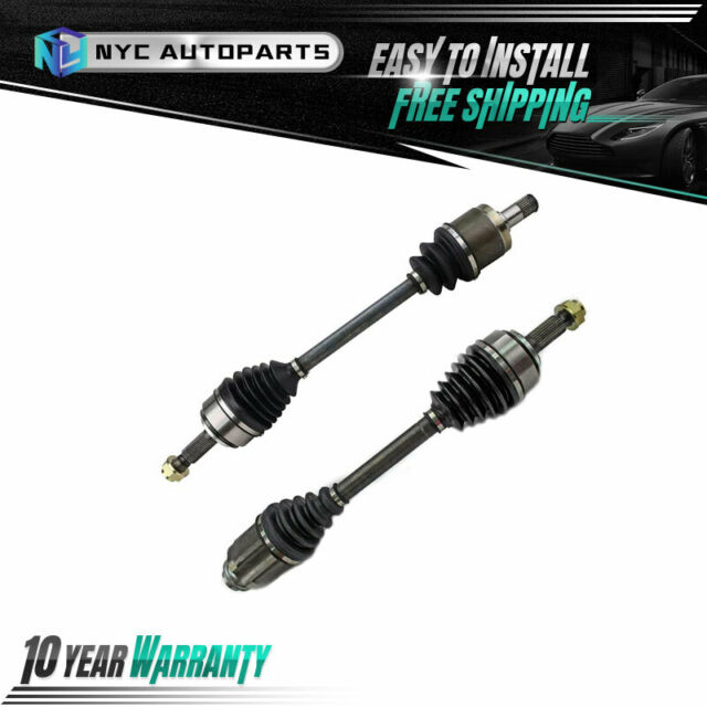 JDM 01-03 Honda Acura CL TL 3.2L Type S OEM CV Joint Axles