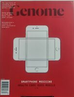 Genome Fall 2016 Smartphone Medicine Health Care Goes Mobile Free Shipping Sb