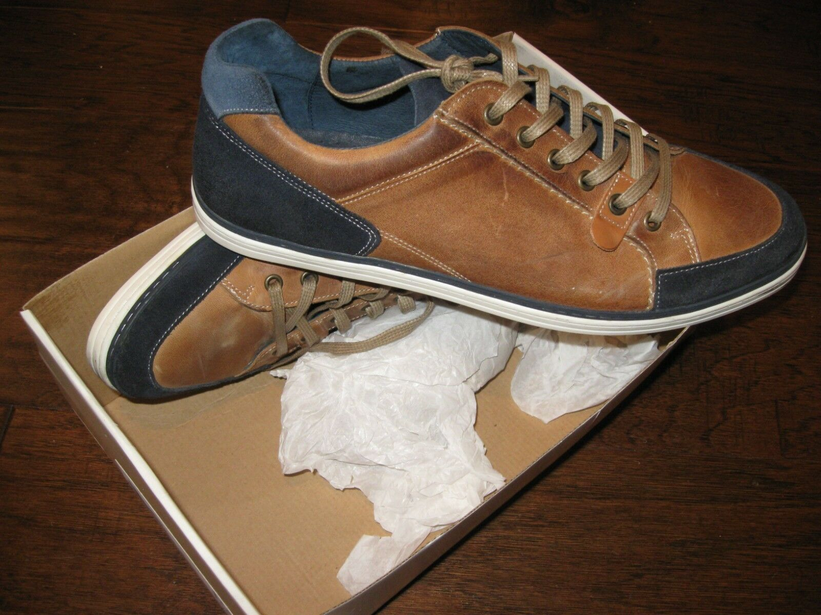 fab19a3c666d ... Converse Jack Purcell Signature Ox Mens Casual Shoe Blue White 151455C  151455C 151455C All Szs ...