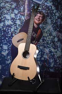 Martin-Gitarre-LX-ED-SHEERAN-3-DIVIDE-Mahagoni-finish-NEU-NEW-UVP-880