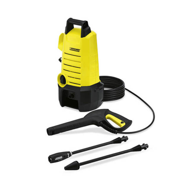 Karcher K2.150 CA 1500 PSI Electric Power Pressure Washer