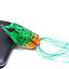 5x-de-haute-qualite-leurres-grenouille-Leurre-Crankbait-Hooks-Bass-Bait-Tackle-Nouveau miniature 7