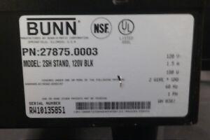 BUNN-27875-0003-2SH-STAND