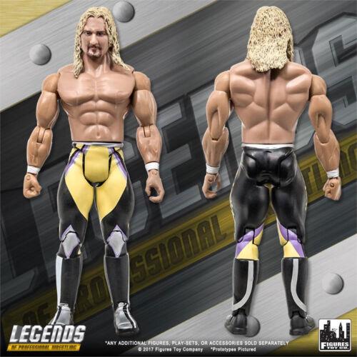 Legends of Professional Wrestling série Action Figure-Jerry Lynn