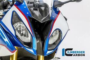 Ilmberger Carbon Fibre Air Intake Front Fairing Centre BMW S1000rr 2015