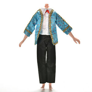 3-Pcs-Set-Handmade-Suit-Fashion-Outfit-Clothes-for-Prince-Ken-Color-Random-RS