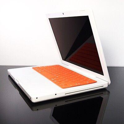 """SL ORANGE Keyboard Cover Skin for Macbook Air 13/"""" A1369"""