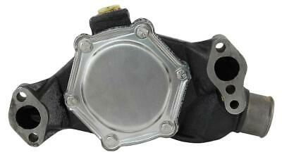 NEW WATER PUMP GM MARINE BIG BLOCK ENGINES W// COMPOSITE TIMING COVER 811573