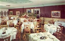 THE ACRES, GALLERY DINING ROOM, WHIPPANY New Jersey's Most Beautiful Dining Room
