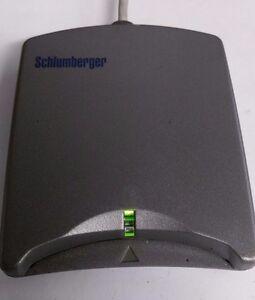 DRIVER: SCHLUMBERGERSEMA CARD READER