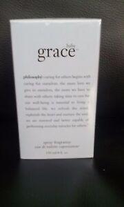 PHILOSOPHY-BABY-GRACE-EDT-Spray-Fragrance-SEALED-BOX-4-oz-ORIGINAL