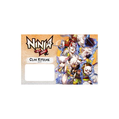 Ninja All-Stars - Clan Kitsune - Ampliamento US77211