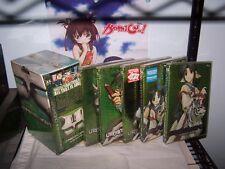 Utawarerumono - Vol 1,2,3,4,5,6 - Complete LE Box Collection BRAND NEW Anime DVD