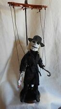 """BLADE"" Puppet Master Horror Custom 12"" 1/6 scale Figure W/stand  by Screwy Luie"