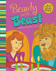 Beauty and the Beast by Christianne C Jones (Hardback, 2010)