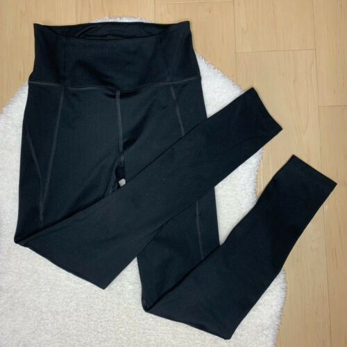 GIRLFRIEND COLLECTIVE Womens Size Small Black High