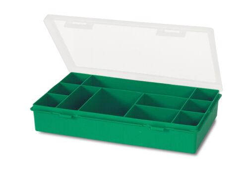 6 unidades sortierkasten sortierkiste figurenbox brettspielbox zubehörbox 11 compartimentos