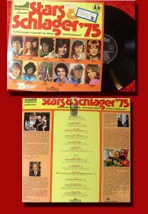LP Stars & Schlager '75