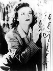 Simone SIMON AUTOGRAPHE Autograph Autogramm Autografo PHOTO SIGNEE 13x17 signed