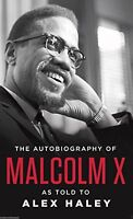 The Autobiography Of Malcolm X As Told To Alex Haley By Malcolm X on Sale