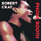 Heritage of the Blues: Phone Booth by Robert Cray (CD, Oct-2003, Hightone)