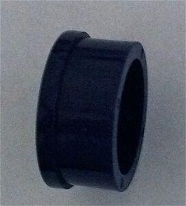 "Single Ball Bearing Composite Block w//Becket /& Cam Cleat Viadana 57mm 2 1//4/"""