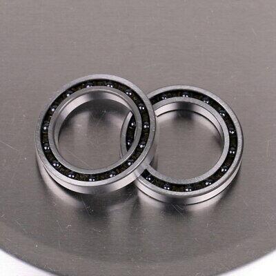 MR2437 Ceramic BB Bearing*2 fit HOPE,Shimano-Bottom Bracket-BB86//BB92/&Trek BB90