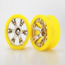 "Traxxas 7275 2.2"" Geode Beadlock Style Wheels/12mm Hex (2) Summit"