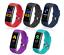thumbnail 2 - Smart Watch Sports Tracker Activity Monitor Blood Pleasure Heart Rate Fit-bit
