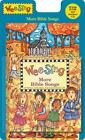 Wee Sing: Wee Sing More Bible Songs by Pamela Conn Beall and Susan Hagen Nipp (2006, Mixed Media)