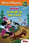 A Walk in the Park: Level Pre-1 by Gina Gold (Hardback, 2014)