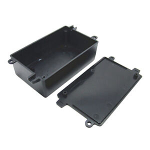 100x62x35MM ABS Project Box Plastic Case Electronic Circuit PCB Enclosure